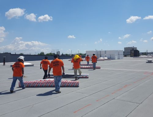 New Jersey Commercial Roofers