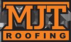 MJT Roofing Logo