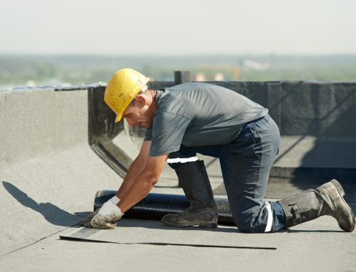 What is a Commercial Roofing Contractor?
