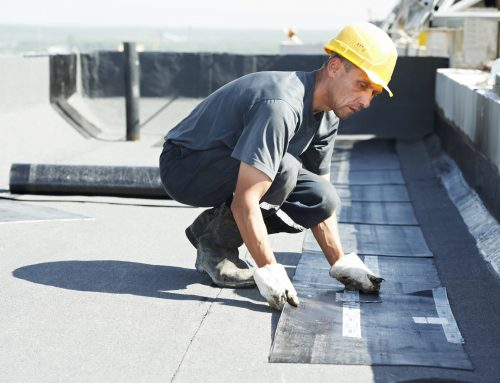 Maintenance for Commercial Roof Installations