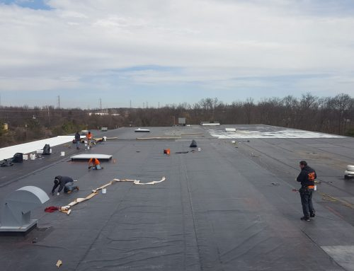 What is an EPDM Roof System?