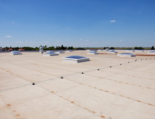 Checklist for a TPO Roof Installation